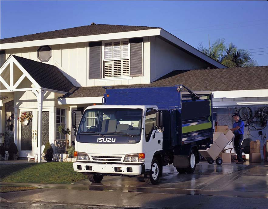 Professional junk removal service in Charlotte, NC.